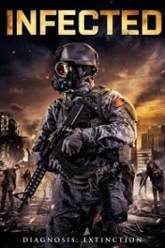 ซอมบี้เขมือบโลก Infected (2012)
