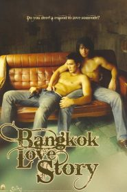 เพื่อน…กูรักมึงว่ะ Bangkok Love Story (2007)