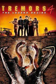 ทูตนรกล้านปี 4 Tremors 4: The Legend Begins (2004)