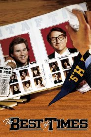 สองคน สองคม ถล่มเกมชนคน The Best of Times (1986)