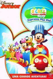 การ์ตูน มิกกี้เม้าส์ สโมสรมิคกี้ เม้าส์ ตอน รถไฟชู่ชู่ๆแห่งบ้านมิคกี้ Mickey Mouse Clubhouse: Choo-Choo Express