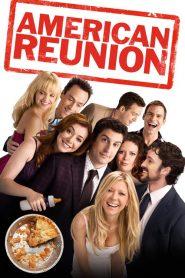 อเมริกันพาย 8 คืนสู่เหย้าแก็งค์แอ้มสาว American Reunion (2012)