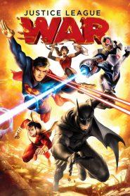 สงครามกำเนิดจัสติซ ลีก Justice League: War (2014)