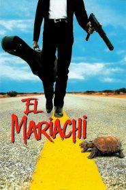 ไอ้ปืนโตทะลักเดือด El Mariachi (1992)