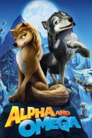 2 เผ่าซ่าส์ ป่าเขย่า Alpha and Omega (2010)