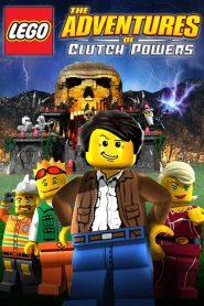คลัทช์ เพาเวอร์ส ยอดทีมฮีโร่อัจฉริยะ LEGO: The Adventures of Clutch Powers (2010)