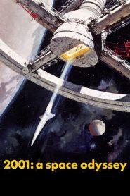 2001 จอมจักรวาล 2001: A Space Odyssey (1968) บรรยายไทย