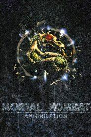 มอร์ทัล คอมแบ็ท 2 ศึกวันล้างโลก Mortal Kombat: Annihilation (1997)
