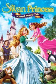 เจ้าหญิงหงส์ขาว ผจญภัยพิทักษ์เจ้าหญิงน้อย The Swan Princess: A Royal Family Tale (2014)