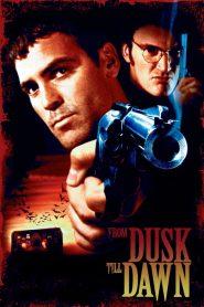 ผ่านรกทะลุตะวัน From Dusk Till Dawn (1996)