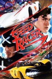 สปีด เรซเซอร์ ไอ้หนุ่มสปีดเขย่าฟ้า Speed Racer (2008)