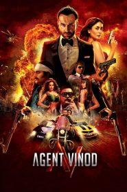 เอเจ้นท์ วิโนท: พยัคฆ์ร้าย หักเหลี่ยมจารชน Agent Vinod (2012)