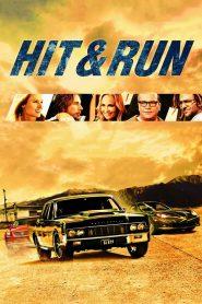 ระห่ำล้อเหาะ เจาะทะลุเมือง Hit & Run (2012)