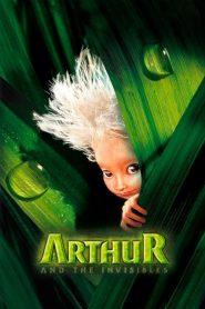 อาร์เธอร์ 1 ทูตจิ๋วเจาะขุมทรัพย์มหัศจรรย์ Arthur and the Invisibles (2006)