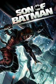 ทายาทแบทแมน Son of Batman (2014)