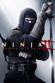 นินจา 2 น้ำตาเพชฌฆาต Ninja: Shadow of a Tear (2013)