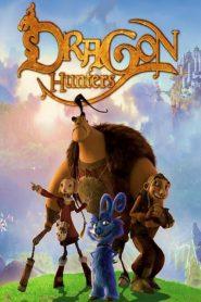 4 ผู้กล้านักรบล่ามังกร Dragon Hunters (2008)