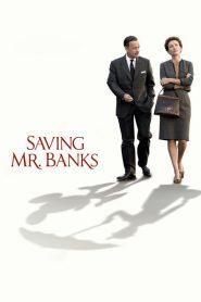 สุภาพบุรุษนักฝัน Saving Mr. Banks (2013)