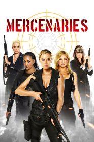 โคตรพยัคฆ์สาว ทีมมหากาฬ Mercenaries (2014)