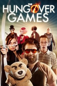 เกมล่าแก๊งเมารั่ว The Hungover Games (2014)