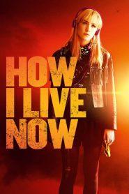 ฮาว ไอ ลีฟว์ นาว How I Live Now (2013) บรรยายไทย