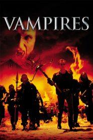 รับจ้างล้างพันธุ์แวมไพร์ Vampires (1998)