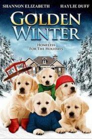 แก๊งน้องหมาซ่าส์ยกก๊วน Golden Winter (2012)