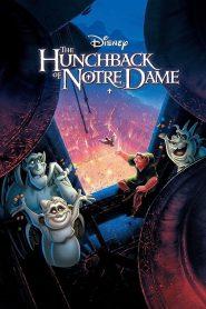 คนค่อมแห่งนอเทรอดาม The Hunchback of Notre Dame (1996)