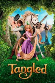 ราพันเซล เจ้าหญิงผมยาวกับโจรซ่าจอมแสบ Tangled (2010)