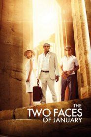 ซ่อนเงื่อนสองเงา The Two Faces of January (2014)