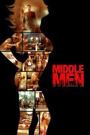 คนร้อนออนไลน์ Middle Men (2009)