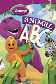 สนุกกับสัตว์และตัวอักษร Barney's Animal ABCs (2008)