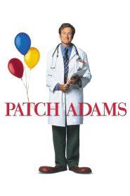 คุณหมออิอ๊ะ คนไข้เฮฮา Patch Adams (1998)
