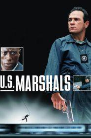 คนชนนรก U.S. Marshals (1998)