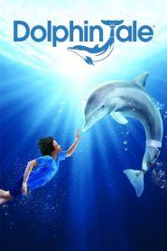 มหัศจรรย์โลมาหัวใจนักสู้ Dolphin Tale (2011)