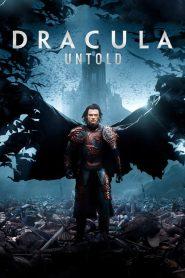 แดร็กคูล่า ตำนานลับโลกไม่รู้ Dracula Untold (2014)