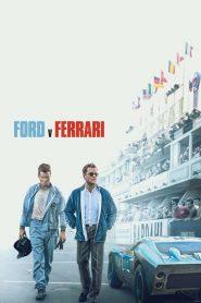 ใหญ่ชนยักษ์ ซิ่งทะลุไมล์ Ford v Ferrari (2019)