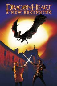 ดรากอนฮาร์ท: กำเนิดใหม่ศึกอภินิหารมังกรไฟ DragonHeart: A New Beginning (2000)