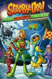 สคูบี้ดู ตะลุยดวงจันทร์ Scooby-Doo! Moon Monster Madness (2015)