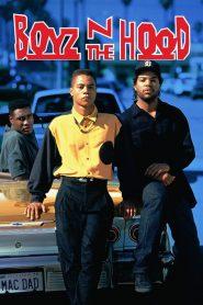 ลูกผู้ชายสายพันธุ์ระห่ำ Boyz n the Hood (1991)
