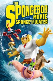 สพันจ์บ็อบ ฮีโร่จากใต้สมุทร The SpongeBob Movie: Sponge Out of Water (2015)