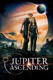 จูปิเตอร์ แอสเซนดิ้ง Jupiter Ascending (2015)
