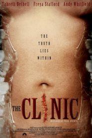 คลีนิคผ่าคนเป็น The Clinic (2010)