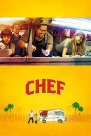เชฟจ๋า Chef (2014)