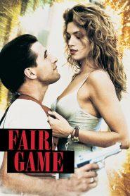 แฟร์เกม เกมบี้นรก Fair Game (1995)