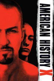 อเมริกันนอกคอก X American History X (1998)