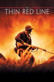 เดอะ ทิน เรด ไลน์ ฝ่านรกยึดเส้นตาย The Thin Red Line (1998)