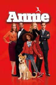 หนูน้อยแอนนี่ Annie (2014)