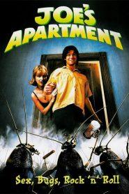 นายโจจ๋า แมลงสาบมาแล้วจ้า Joe's Apartment (1996)