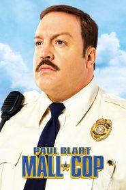 พอล บลาร์ท ยอดรปภ.หงอไม่เป็น Paul Blart: Mall Cop (2009)